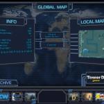 Corporate Wars: Earth Screenshot