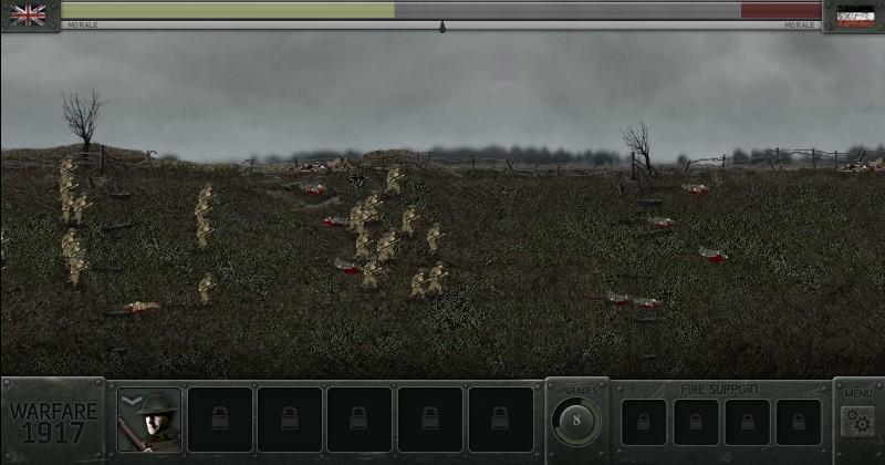 Warfare 1917 Hacked Full Screen Unblocked