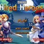 Hired Heroes Offense Screenshot