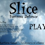 Slice: Fortress Defence Screenshot