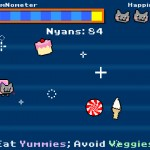 Nyan Cat FLY! Screenshot