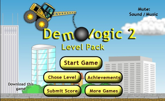 Demologic 2 level pack hacked cheats hacked free games