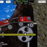 Mountain Rescue Driver 2 Screenshot
