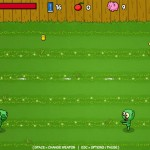 Zombie Dolls Screenshot