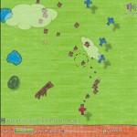 Notebook Wars 3: Unleashed Screenshot