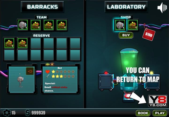 Monster Craft  Hacked Arcadeprehacks