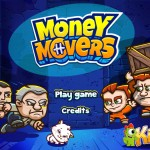Money Movers Screenshot