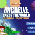 Michelle Saves The World Screenshot