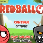 Red Ball 4: Volume 2 Screenshot