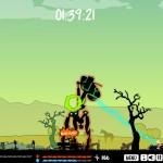 Alien Invader Screenshot