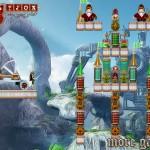 Master of catapult 3 Screenshot
