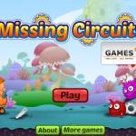 Missing Circuits Screenshot