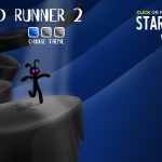 The Flood Runner 2 Screenshot