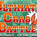 Ultimate Crab Battle Screenshot