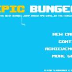 Epic Bungee Screenshot