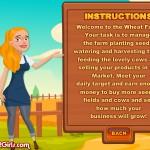 Wheat Farm Screenshot