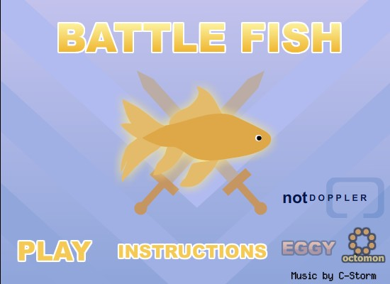 Battle fish hacked cheats hacked free games for Battle fish 2