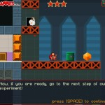 Absorbed Screenshot