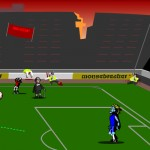 Death Penalty Zombie Football Screenshot