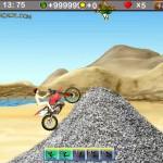 Booty Rider Screenshot