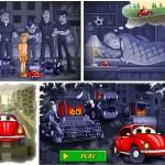 Car Eats Car 2: Deluxe Screenshot