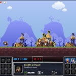 Iron Overlord Screenshot