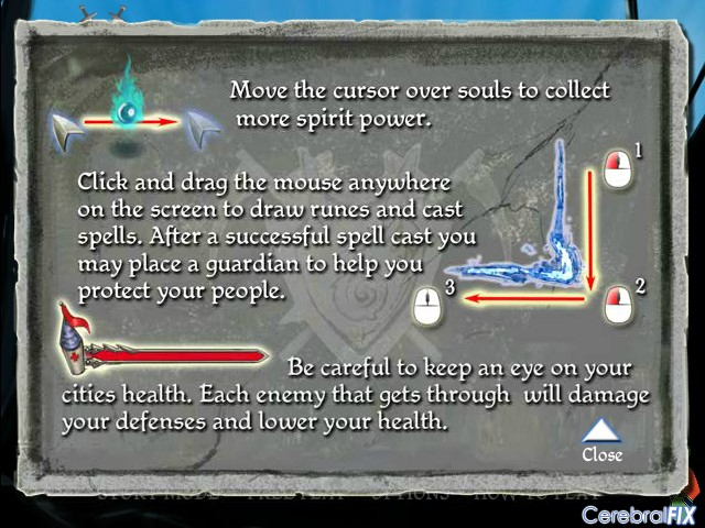 Savior Tower Defense Screenshot