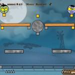Monsters Mash 4 Screenshot