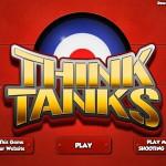 Think Tanks Screenshot