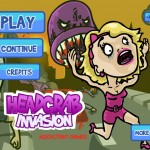 Headcrab Invasion Screenshot