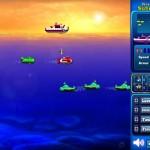 War Against Submarine Screenshot