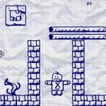 Paper Floods Screenshot