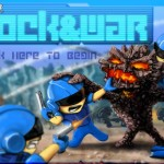 Rock and War Screenshot