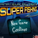 Super Fishing Screenshot