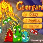 Georganism 2 Screenshot
