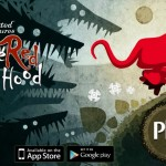 Twisted Adventures: Little Red Riding Hood Screenshot