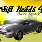 Sift Heads 4: Vinnies`s Paradise Screenshot