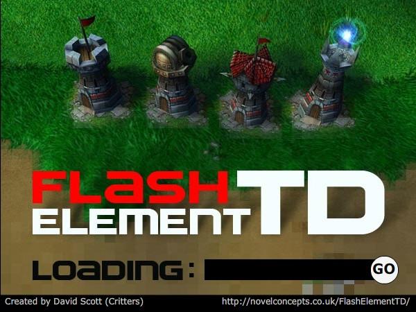 Element Flash