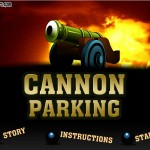 Cannon Parking Screenshot