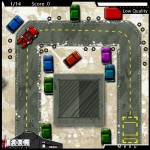 18 Wheeler Challenge Screenshot