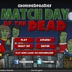Match Day of the Dead Screenshot