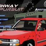 Highway Pursuit 2 Screenshot