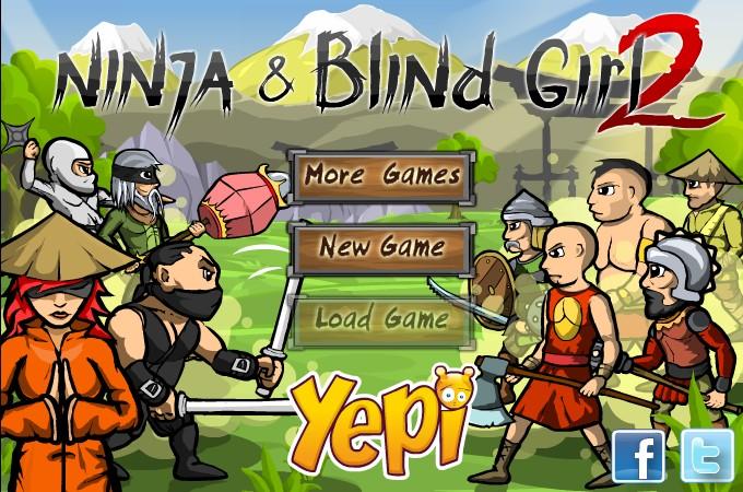 Moe! Ninja Girls - Android Apps on Google Play