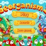 Georganism 3 Screenshot