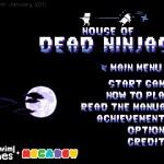 House of Dead Ninjas Screenshot