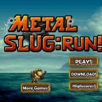 Metal Slug: Run Screenshot