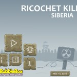 Ricochet Kills: Siberia Screenshot