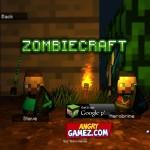 Zombie Craft Screenshot
