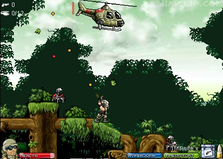 Heli Attack 3 Game