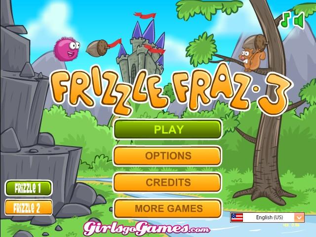 frizzle fraz3